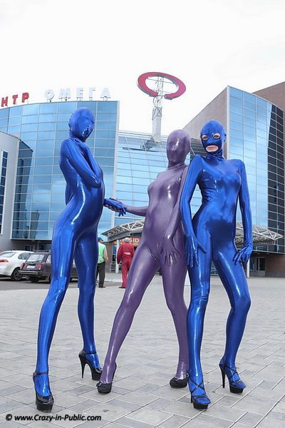Zentai Dolls torrent